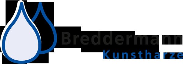 Breddermann Kunstharze-Logo