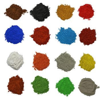 Colour Pigments Opaque | FD