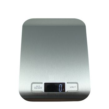 Digital Table Scale (all steel panel) 5Kg/1g | VZ3005