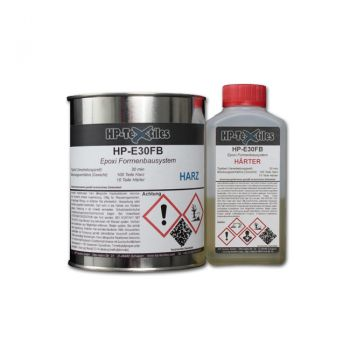 Mould Covering System - Epoxy Resin | E30FB
