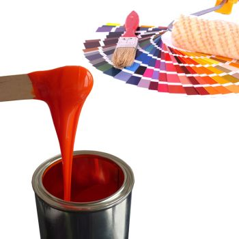 Color Pastes according to RAL 350g | FP