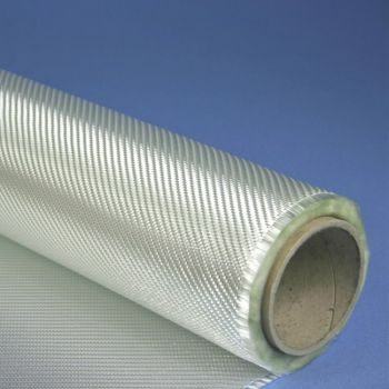 Glass fiber fabric 390 g/m² | GF390KF