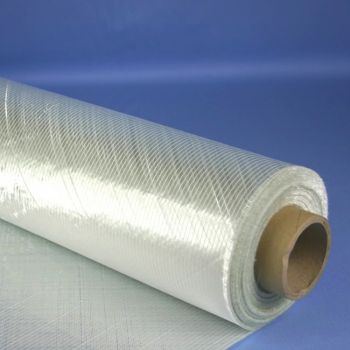 320 g/m² Glass fabric Bidiagonal | GG320B