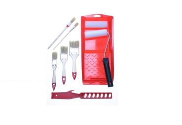 Paint and Varnish Set / 10-piece | HP-L1001