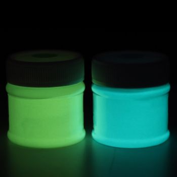 Glow in the dark light powder | HP-GLOW