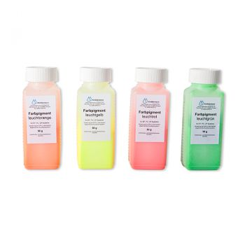 Fluorescent pigments | FL