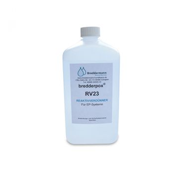 Reactive diluent for Epoxy Resins | RV23