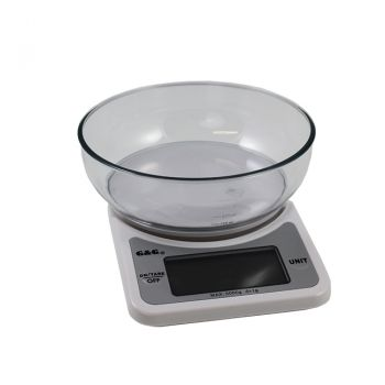 Digital Table Scale (all steel panel) 5Kg/1g | VZ3006